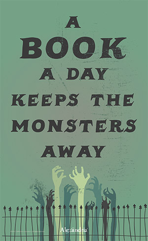 Halloween Posters for Your Library