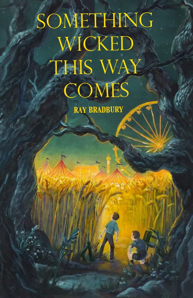 ray bradbury writing style An explanation of ray bradbury's writing style in his novel fahrenheit 451.