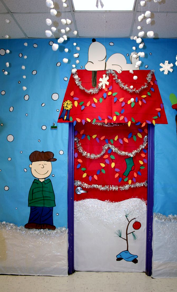 12 days of christmas activities lessons and more for 12 days of christmas door decoration