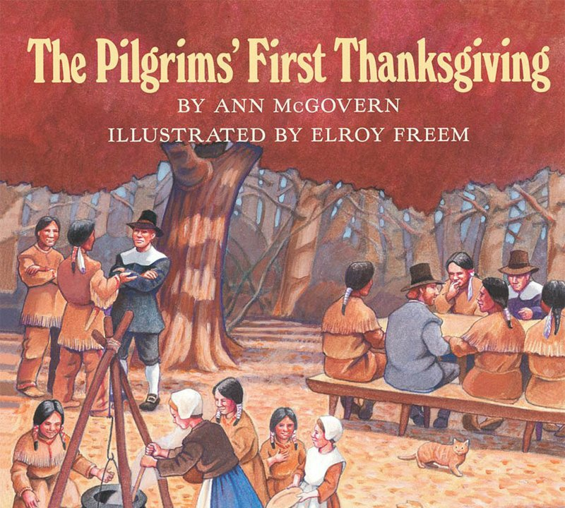 an introduction to the history of thanksgiving
