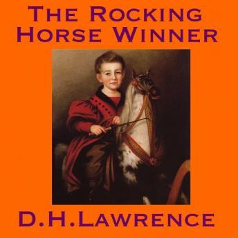 "the theme of greed in d h lawrences short story the rocking horse winner In the rocking horse winner d h lawrence tells us about the traumatic  downfall of an  these themes have been found in the ""the rocking horse  winner"", which  in setting from a fictional viewpoint between these two short  stories ii."