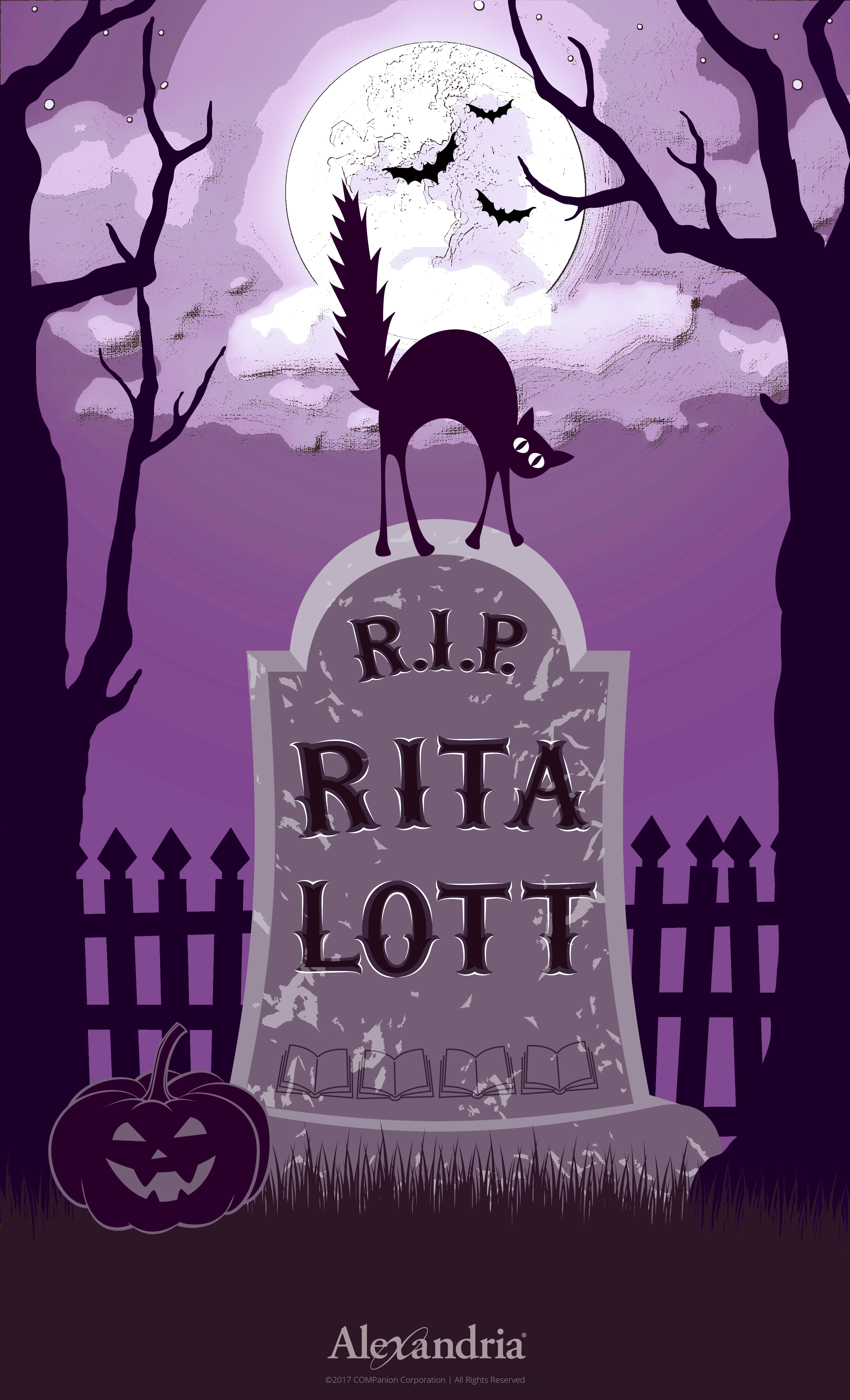 Gravestone poster_to recolor