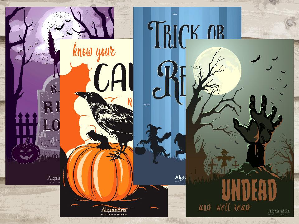 halloween posters-01