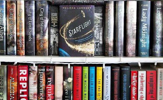 7 Ways to Shelve Library Books Fast