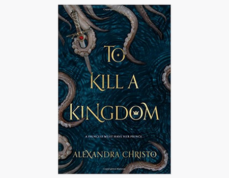 To Kill a Kingdom (1)