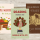 Fall Library Posters