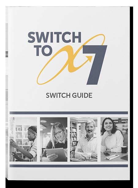 Alexandria-7-Switch-Guide