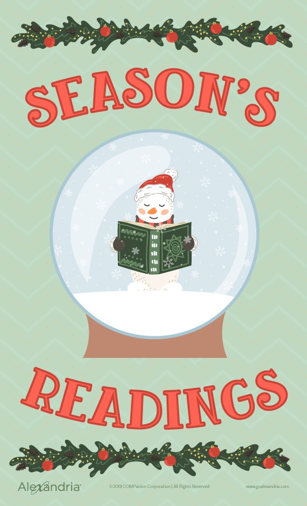 SeasonsReadings