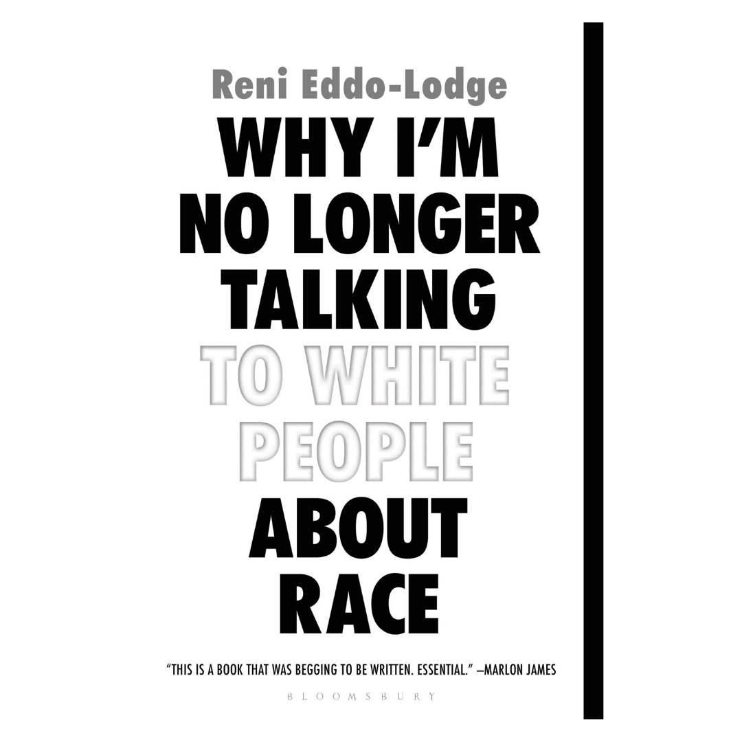 racism and racial inequality books