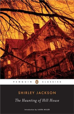 book-haunting of hill house
