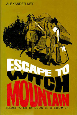 Witch-Mountain